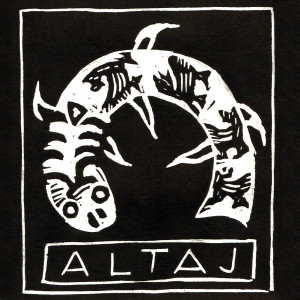 ALTAJ-cover