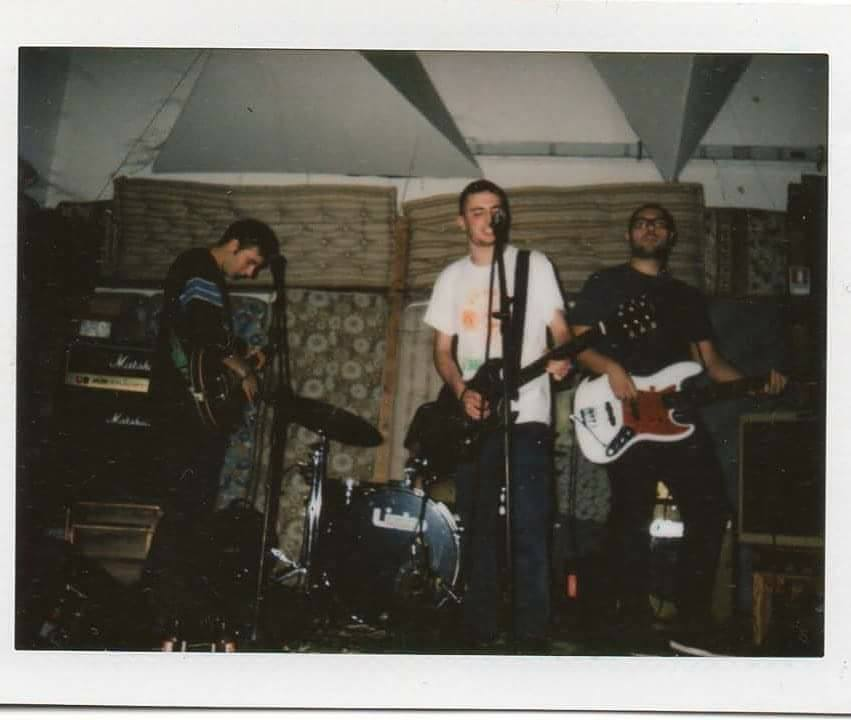 Yolao band
